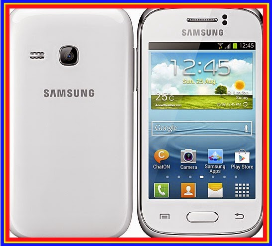 Harga HP Samsung Galaxy Young S6310
