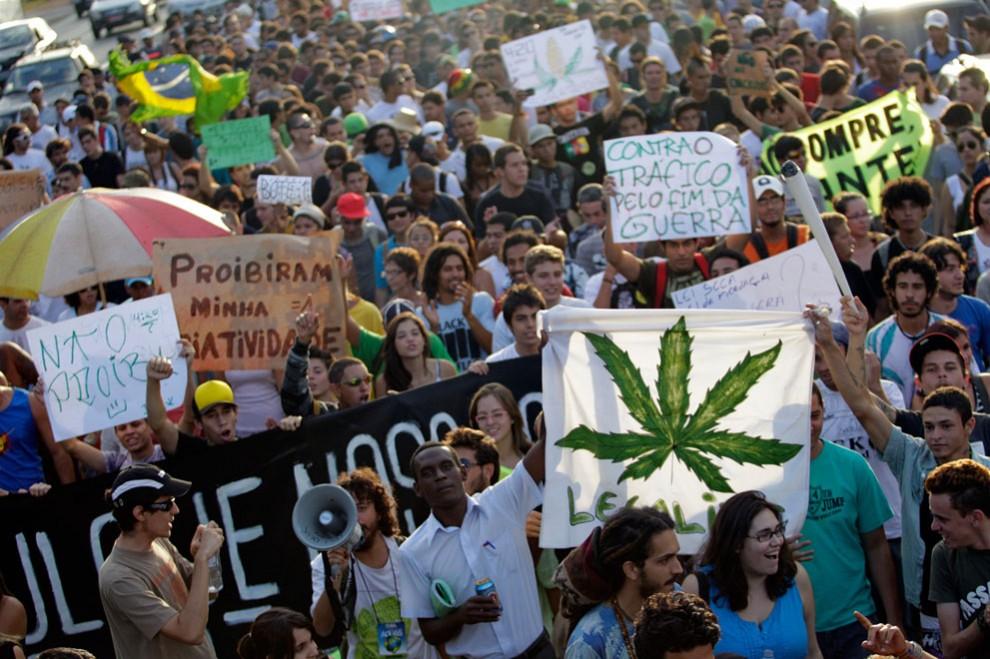 Cannabis, entre el bien y el mal