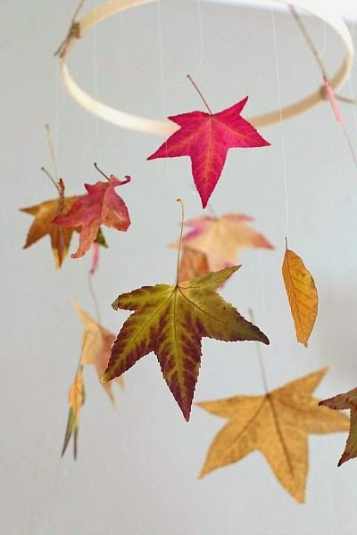 easy autumn crafts