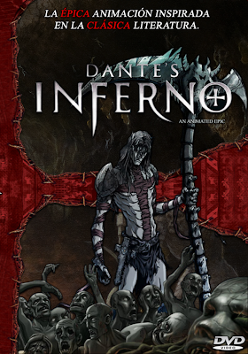 Dante's Inferno Latino