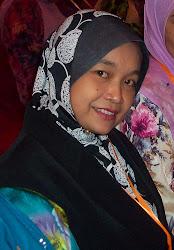 Azimah bt Omar