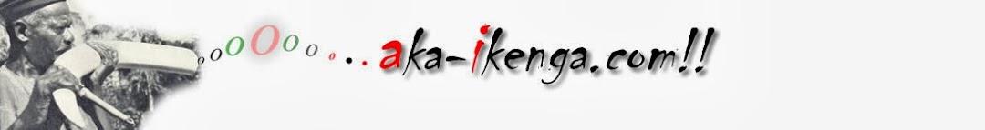 Odenigbo Aka-Ikenga
