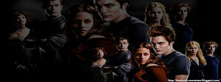 couverture facebook twilight