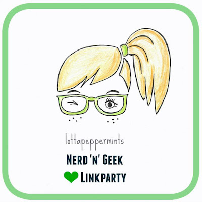 Nerd 'n Geek-Linkparty