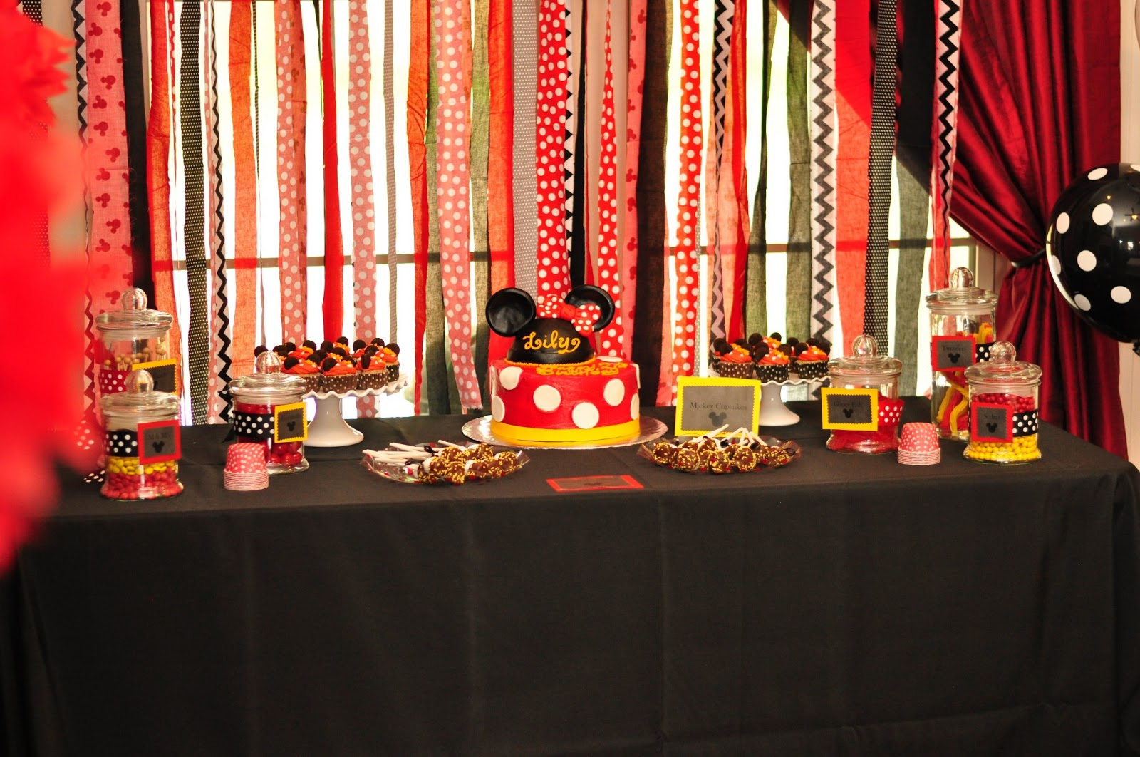 Truly Haute Haute Party Lily S 2nd Birthday