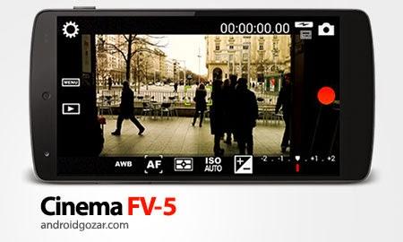 Cinema FV-5 v1.41 Apk