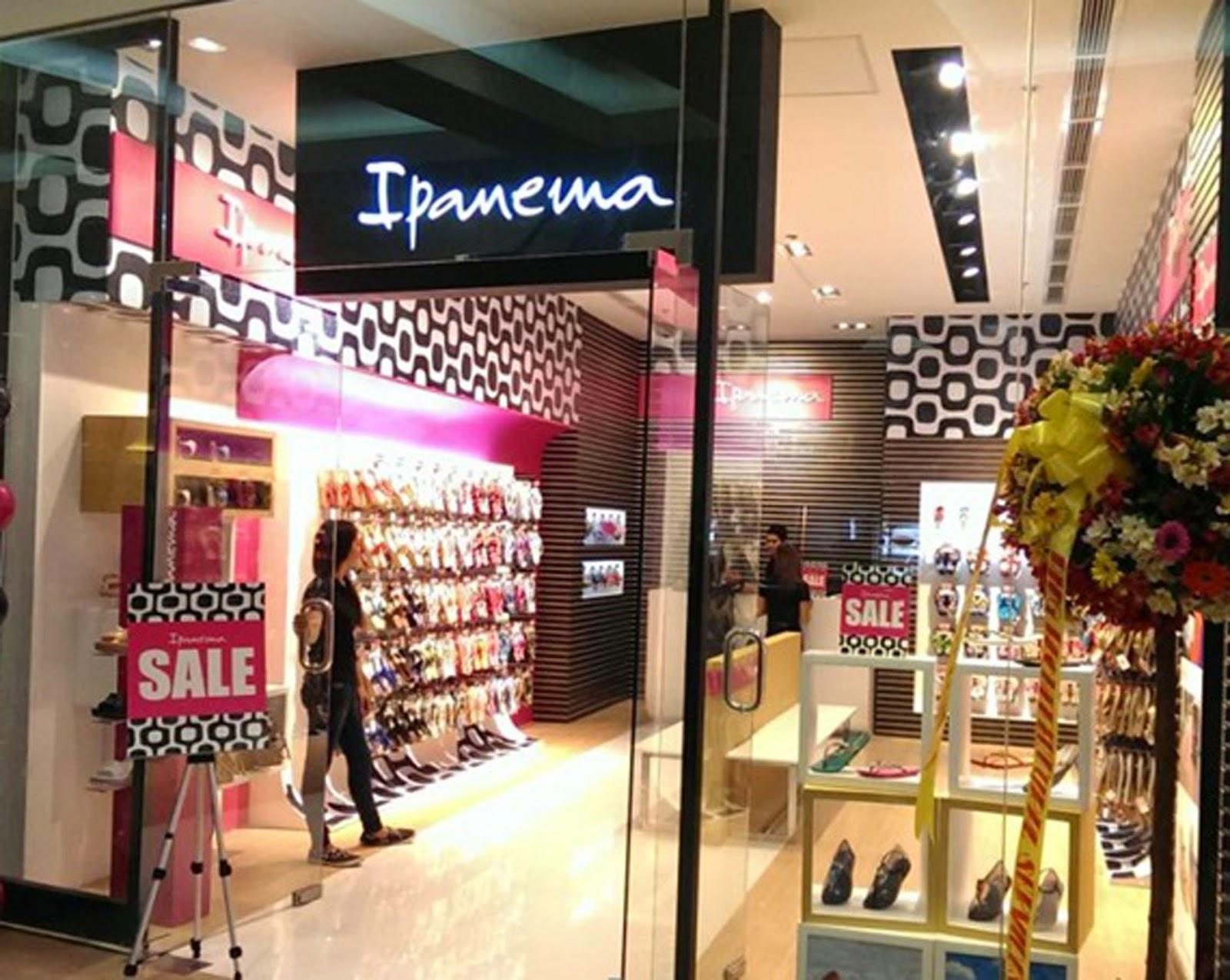 Keds Shoes Store Jakarta