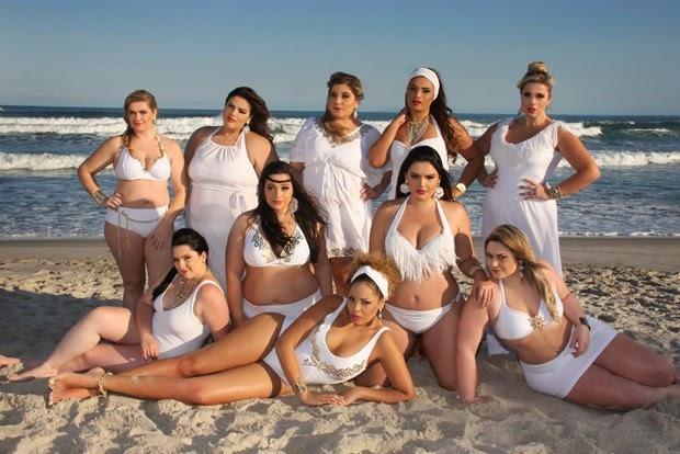 Fashion Weekend Plus Size chega a sua décima edição em 2014