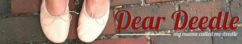 Dear Deedle