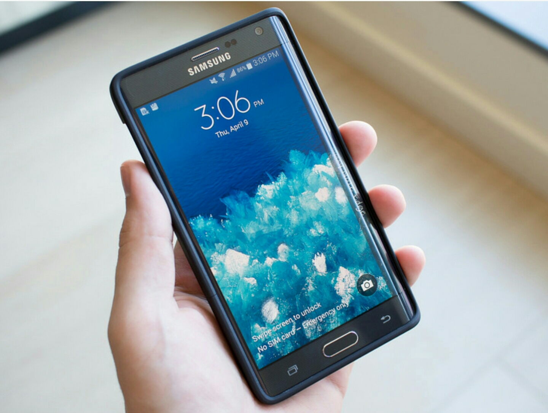 Samsung GALAXY Note Edge - SM-N915G Official Android 5.0.1 Lollipop ZTU1COG2 N915GZTU1COG2 How To Update