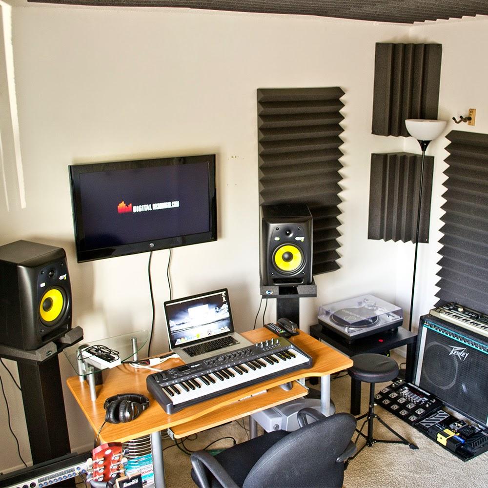 Những điều cần lưu ý khi lắp đặt dàn âm thanh tại nhà