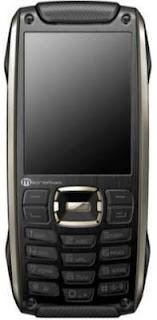 Micromax X50 Dual SIM Mobile