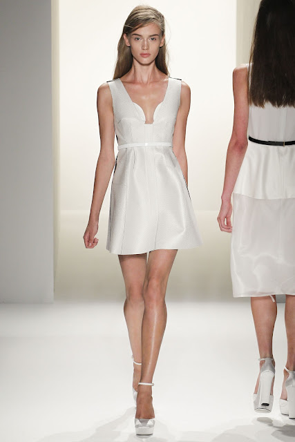 Calvin Klein Spring/Summer 2013