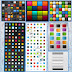 Photoshop 2012 web 2.0 Style pack