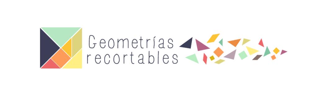 Geometrías Recortables