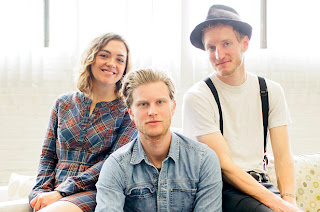 chord gitar The Lumineers Ho Hey