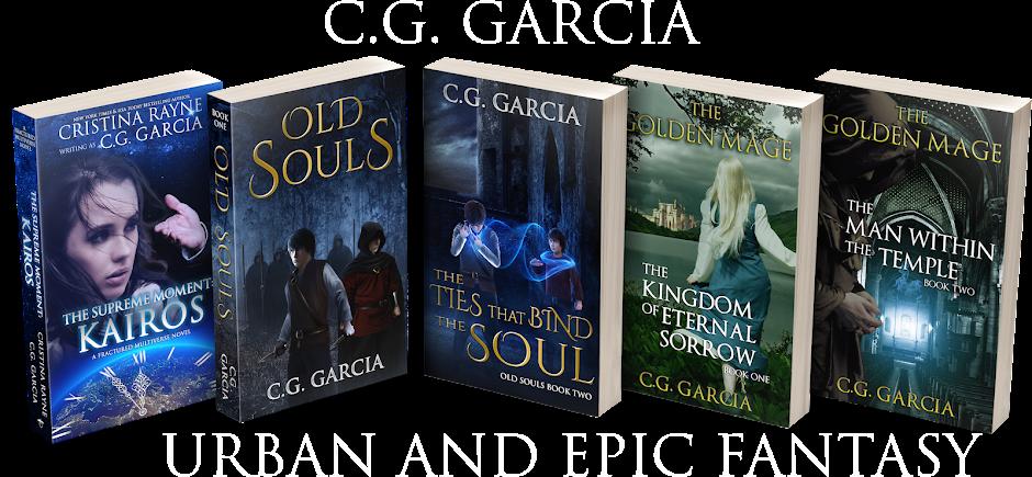 C.G. Garcia