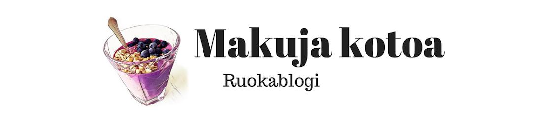 Makuja kotoa