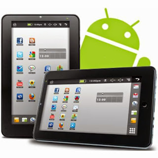 Tablet Advan Terbaru