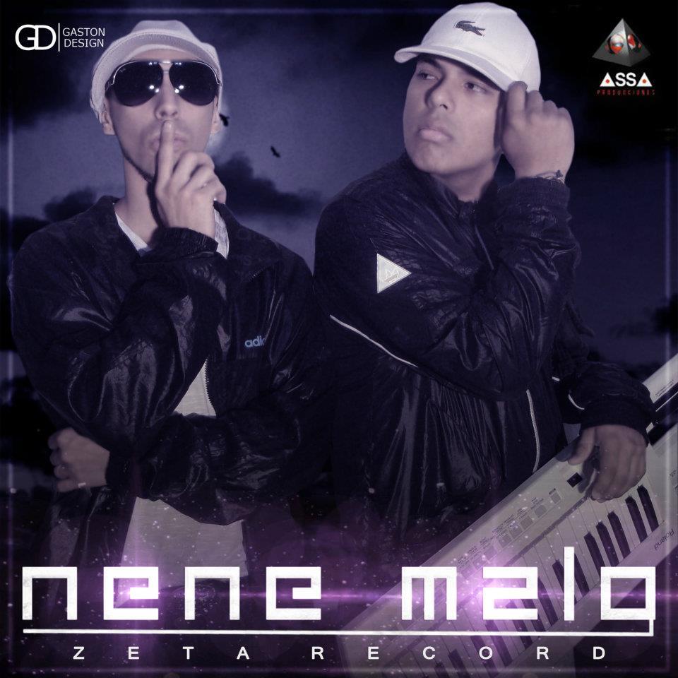 Nene Malo - Bailan Rochas & Chetas (Extended Original Danny Mix)2013