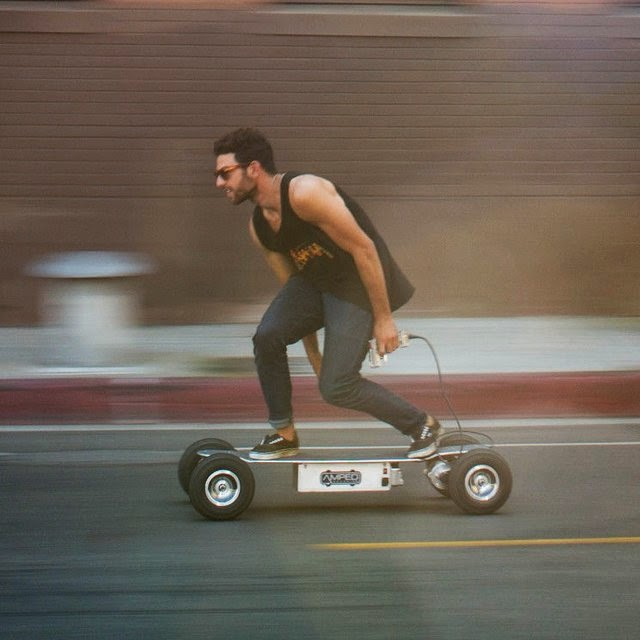 High Tech Skateboards (15) 12