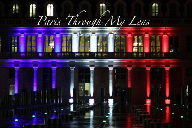 Paris Through My Lens