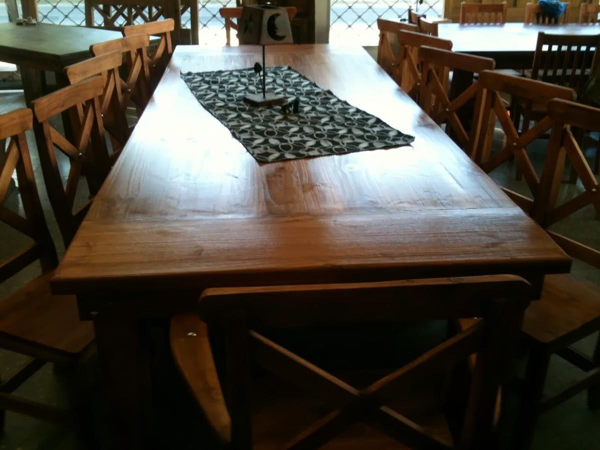 Fabrica de mesas y sillas comedor fabrica de muebles de for Fabrica de muebles de oficina zona norte
