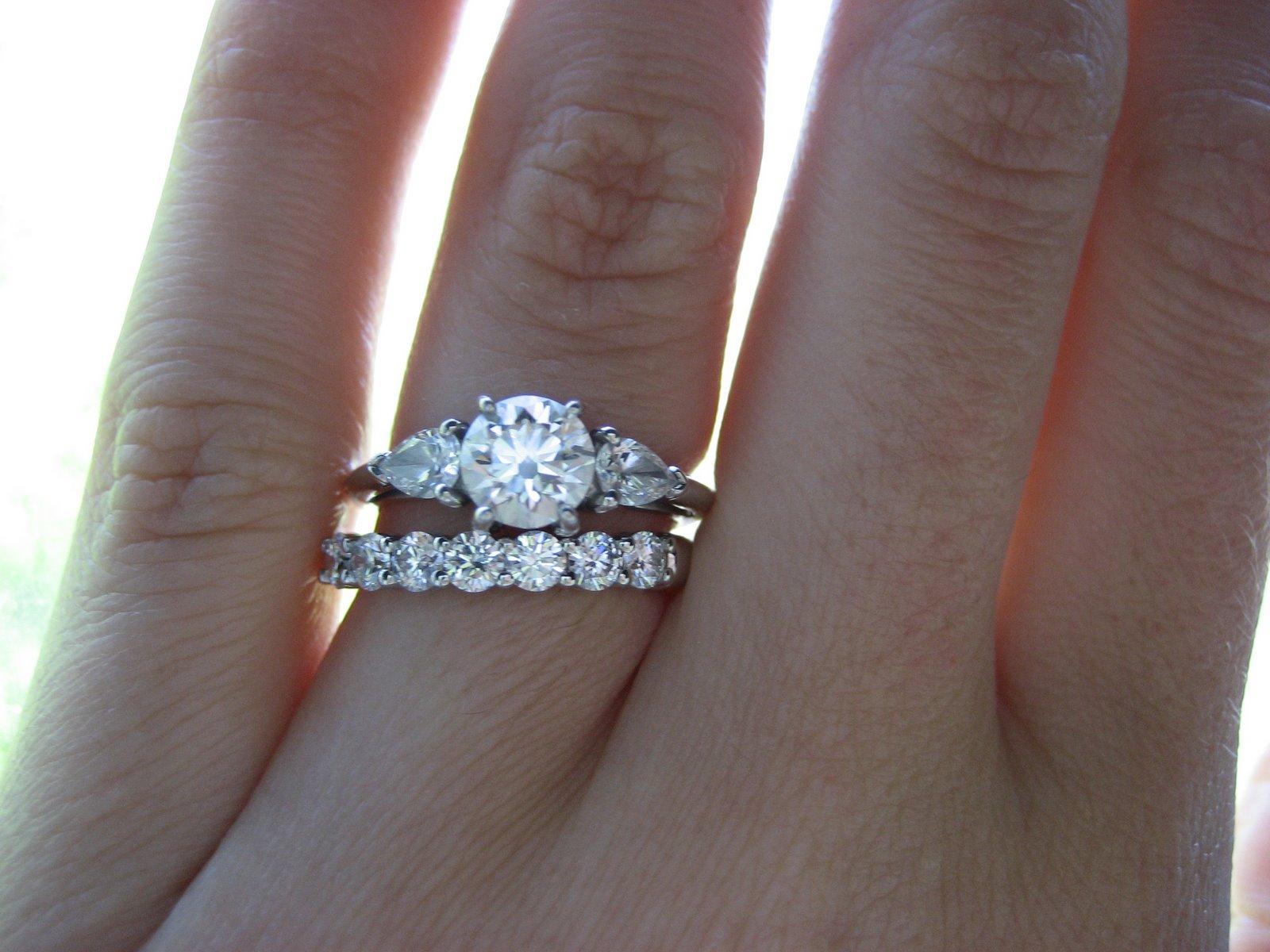 chocolate diamond wedding ring settings wedding ring settings Chocolate diamond wedding ring settings