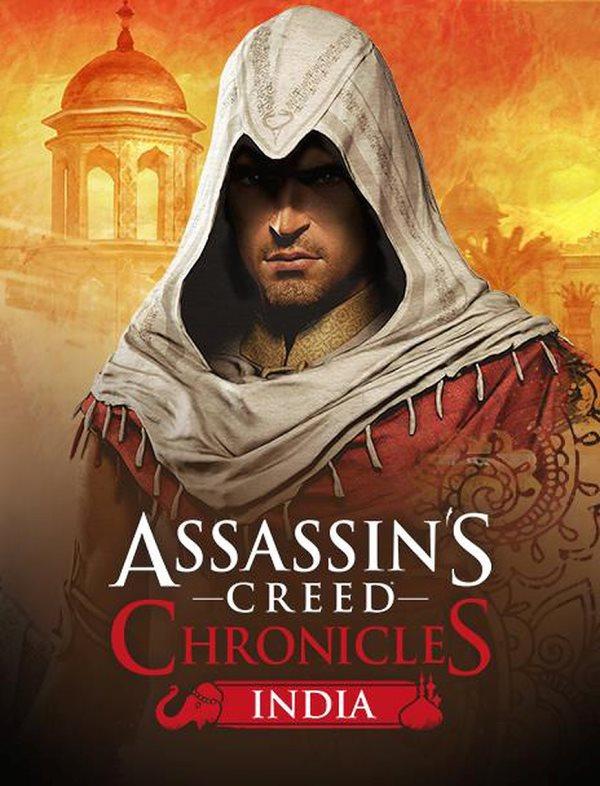 تحميل لعبة  Assassins Creed Chronicles India-CODEX