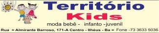TERRITÓRIO KIDS