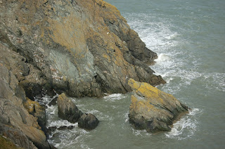 howth cliffs