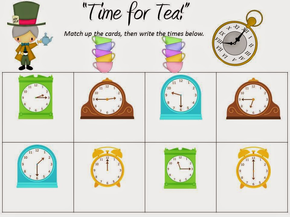 http://www.teacherspayteachers.com/Product/Time-For-Tea-A-Money-Matching-Game-1194976
