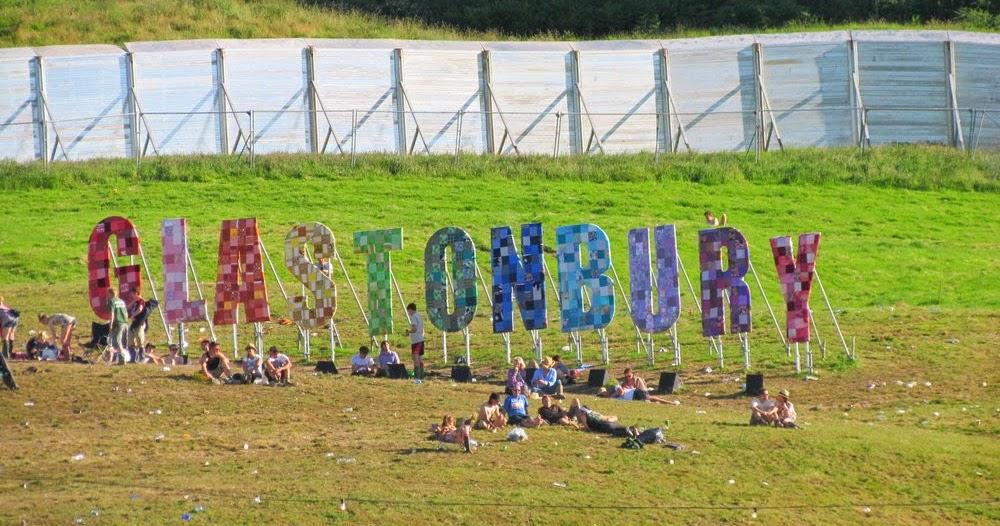 10 SORU VE 10 ÖNERİ İLE GLASTONBURY FESTİVALİ!*