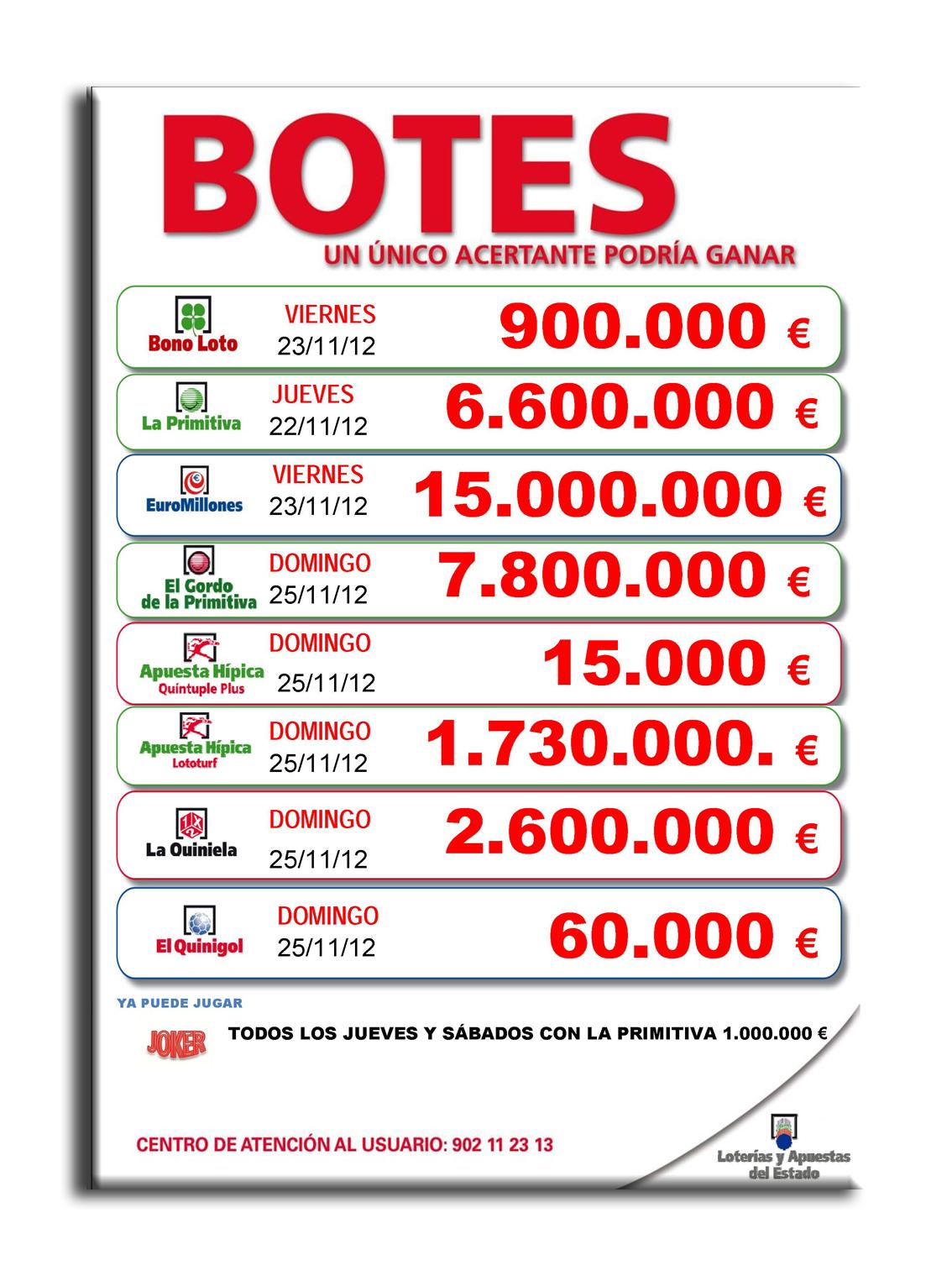 www loterias y apuestas del estado es: