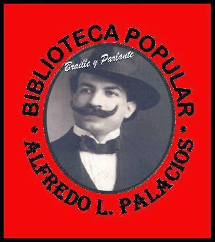 "Biblioteca Popular ""Alfredo L. Palacios"""