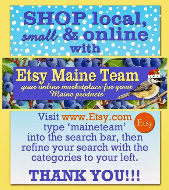 http://www.etsy.com/search?q=maineteam