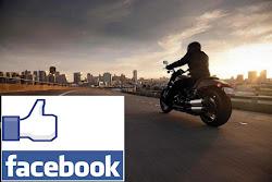Curta nossa página no Facebook: