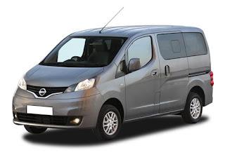 2012 Nissan Evalia preview
