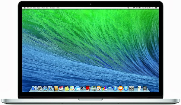 Apple MacBook Pro Price in Pakistan with Specs and Features