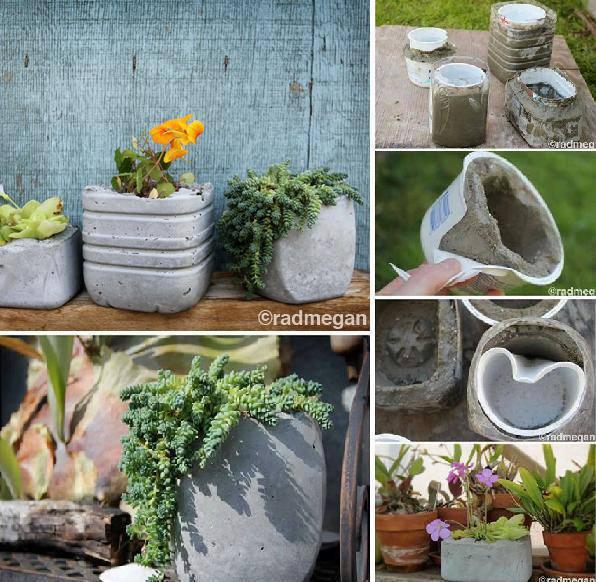 My design interiores seja o autor da sua obra for Small concrete projects