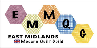 East Midlands Modern Quilt Guild