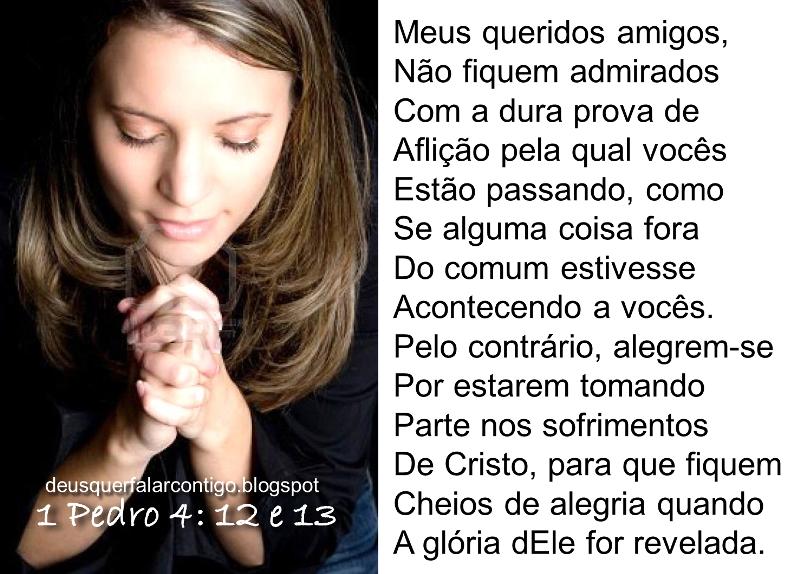 Mensagens De Fé Da Palavra De Deus Mensagem Evangélica De Conforto