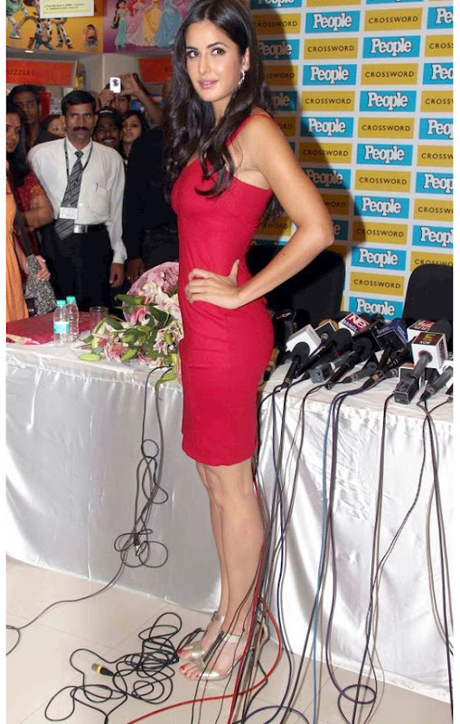 Spicy Katrina Kaif StillsKatrina Kaif  Peoples Magazine Launch Party Photoshoot images