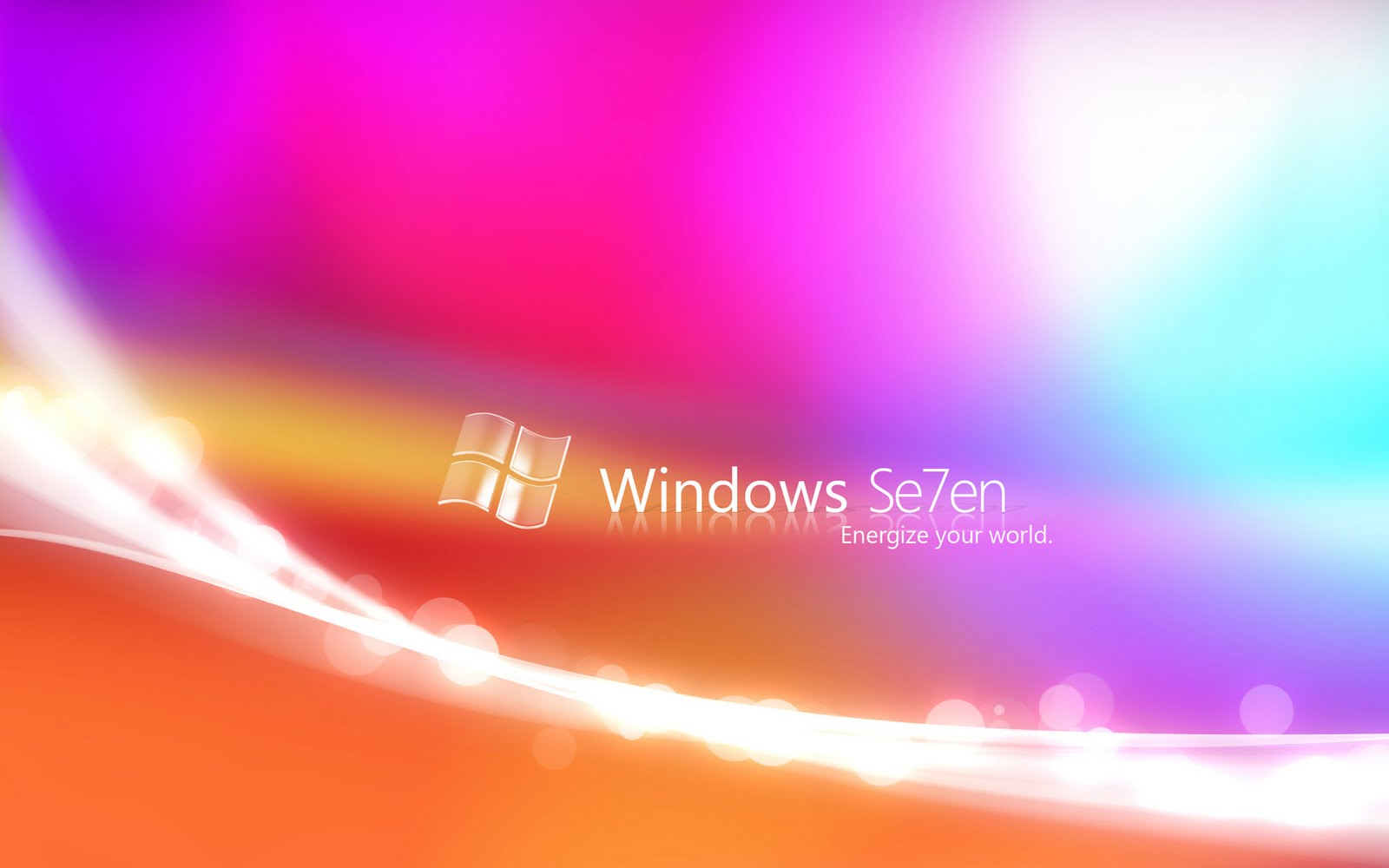 Free HD Windows 7 Wallpapers