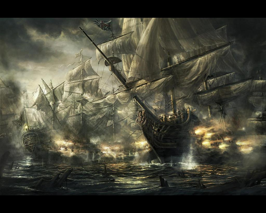 Total War HD & Widescreen Wallpaper 0.082158604674877