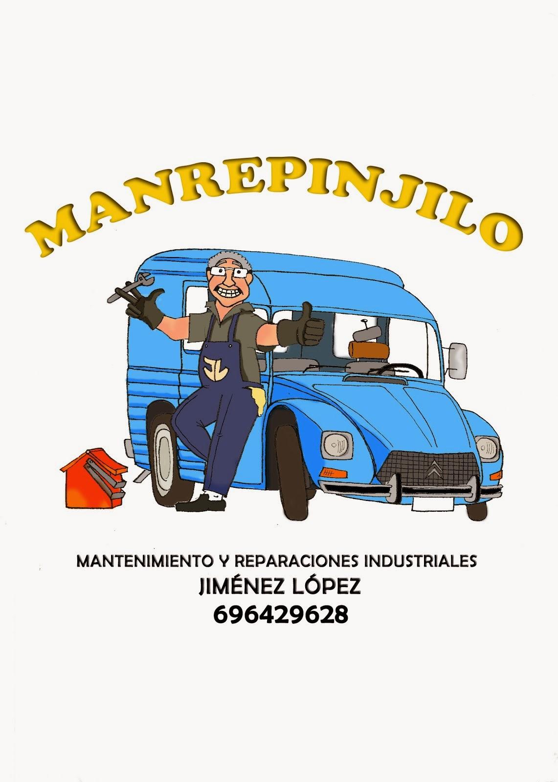 MANREPINJILO, S. L.