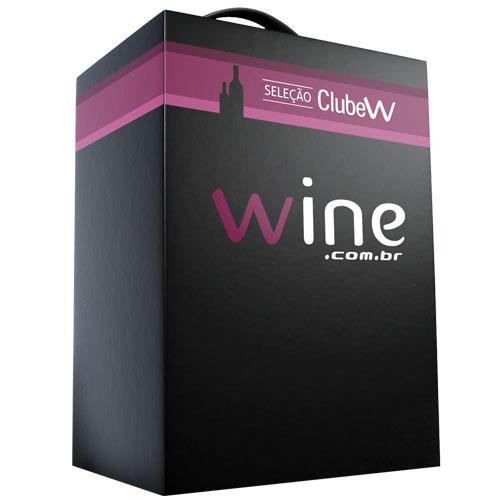 ClubeW - Wine
