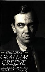 graham greene the invisible japanese gentlemen In the invisible japanese gentlemen by graham greene we have the theme of hope, failure, conflict, independence, innocence and fear taken from his.