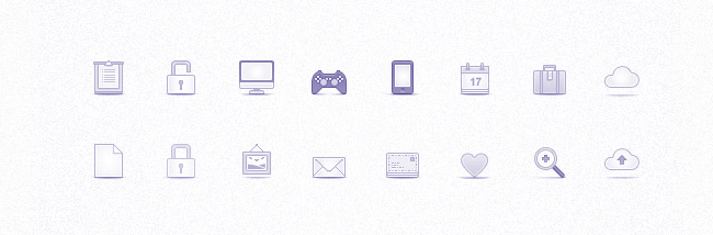 icon pack to download free