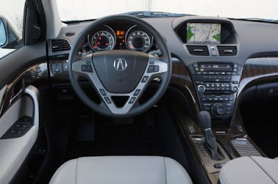 2013 Acura MDX | Review, Interior, Exterior, Engine3